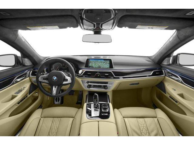 2018 Bmw M760 Li Xdrive For Sale In Thornhill Bmw Autohaus