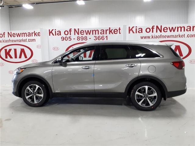 2019 Kia Sorento  (Stk: 190007) in Newmarket - Image 2 of 13