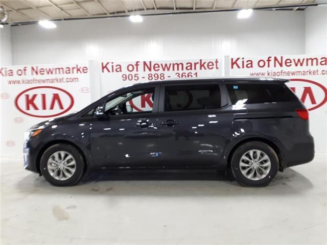 2019 Kia Sedona LX+ (Stk: 190026) in Newmarket - Image 2 of 15