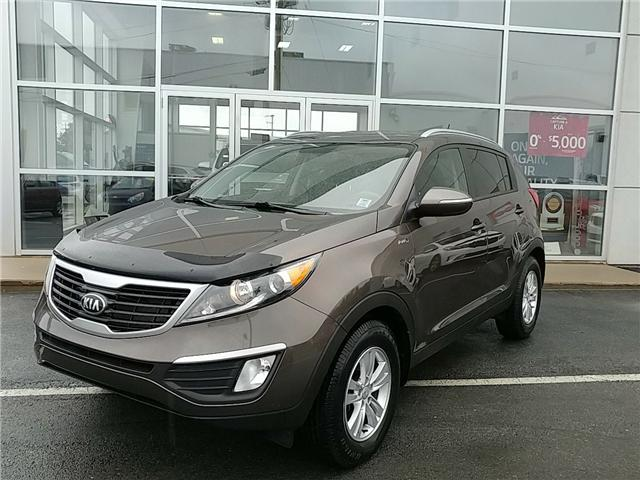 2013 Kia Sportage LX (Stk: 18184A) in New Minas - Image 1 of 19