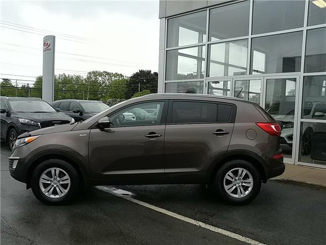 2013 Kia Sportage LX (Stk: 18184A) in New Minas - Image 2 of 19