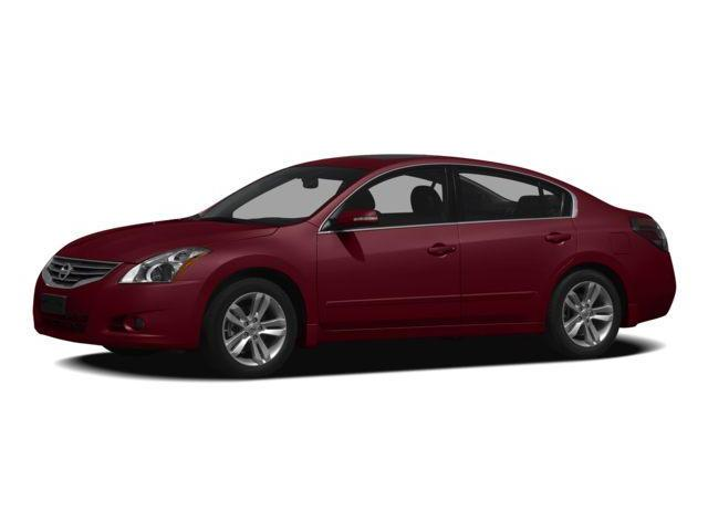 2012 Nissan Altima 2.5 S (Stk: 18-205A) in Smiths Falls - Image 1 of 1