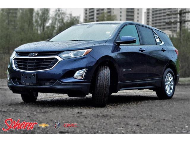 2018 Chevrolet Equinox LT (Stk: 185350) in Kitchener - Image 1 of 12