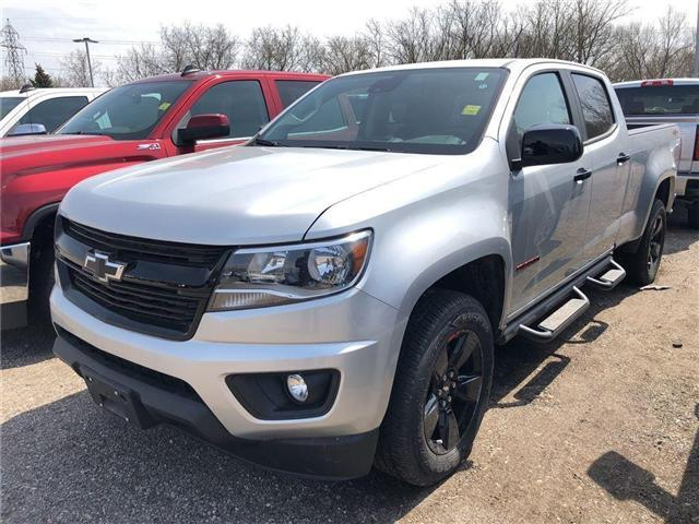 2018 Chevrolet Colorado LT (Stk: 184000) in Kitchener - Image 1 of 16