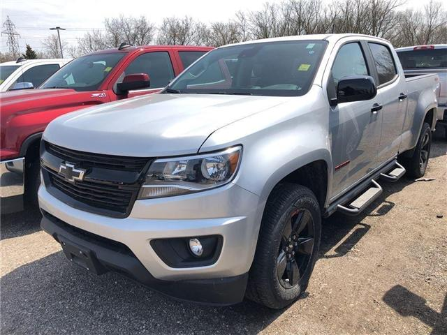 2018 Chevrolet Colorado LT (Stk: 184000) in Kitchener - Image 2 of 16