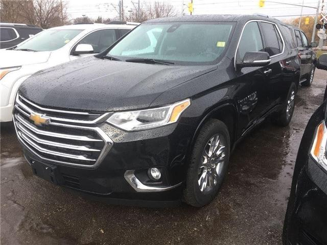 2018 Chevrolet Traverse High Country (Stk: 184070) in Kitchener - Image 2 of 15