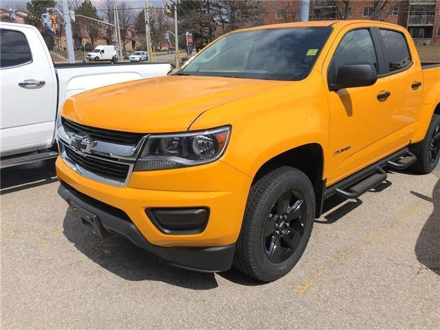 2018 Chevrolet Colorado WT (Stk: 188310) in Kitchener - Image 2 of 16