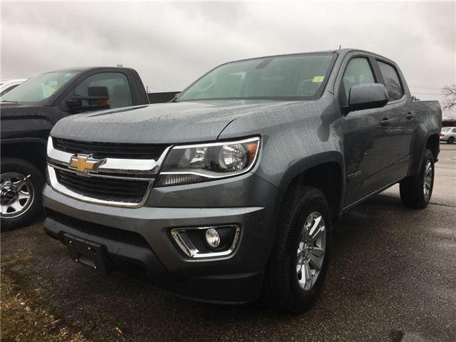2018 Chevrolet Colorado LT (Stk: 186440) in Kitchener - Image 2 of 15