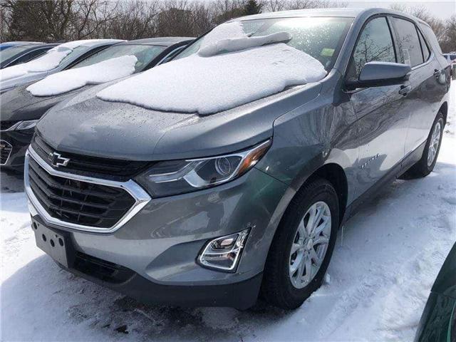 2018 Chevrolet Equinox LT (Stk: 184880) in Kitchener - Image 2 of 15