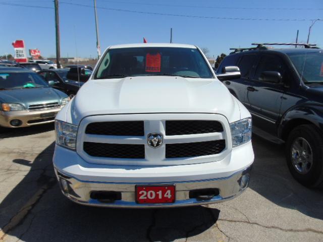 2014 RAM 1500 SLT (Stk: 306769) in Burlington - Image 2 of 9