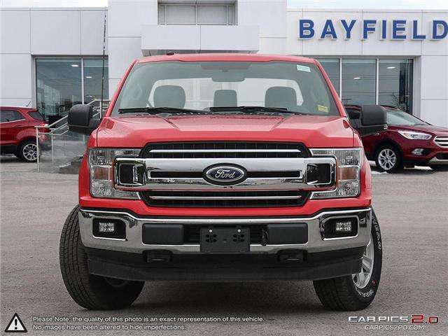 2018 Ford F-150 XLT (Stk: FP18765) in Barrie - Image 2 of 30