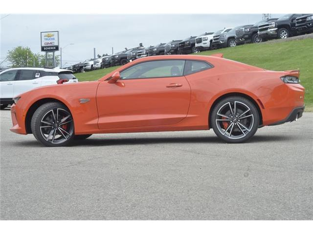2018 Chevrolet Camaro 2SS (Stk: 1812400) in Kitchener - Image 2 of 13