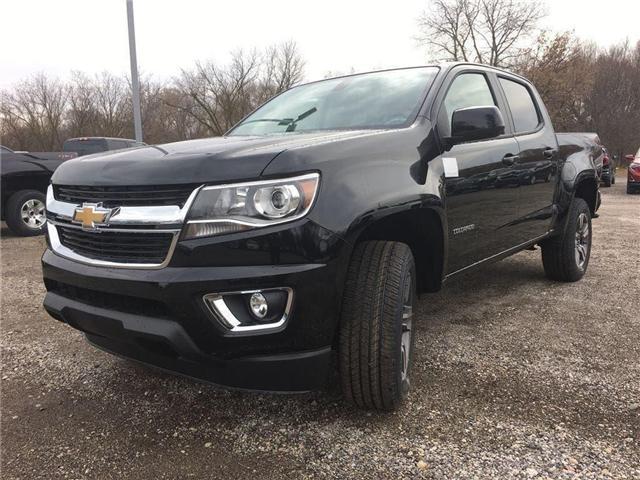 2018 Chevrolet Colorado LT (Stk: 182820) in Kitchener - Image 1 of 16