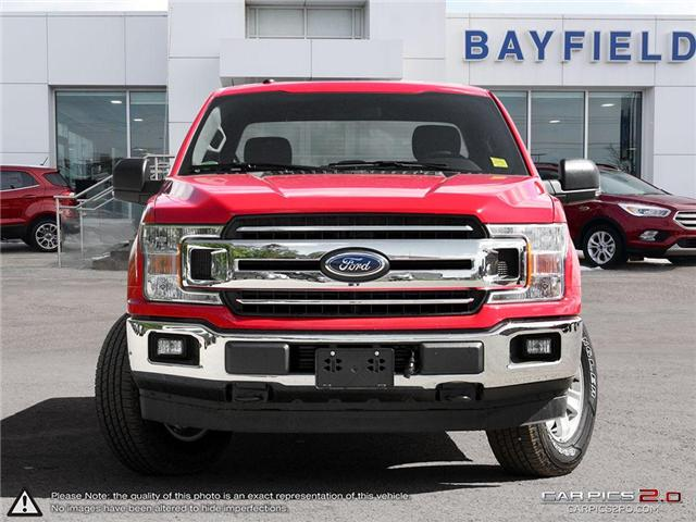 2018 Ford F-150 XLT (Stk: FP18723) in Barrie - Image 2 of 28