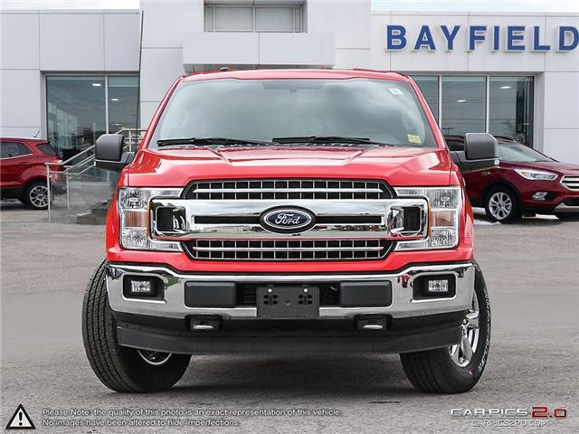 2018 Ford F-150 XLT (Stk: FP18768) in Barrie - Image 2 of 29