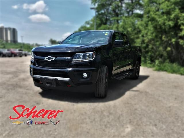 2018 Chevrolet Colorado LT (Stk: 1811860) in Kitchener - Image 1 of 12