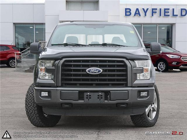 2016 Ford F-150 XLT (Stk: FP18022A) in Barrie - Image 2 of 27