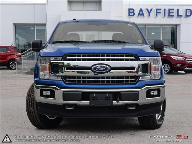 2018 Ford F-150 XLT (Stk: FP18761) in Barrie - Image 2 of 27