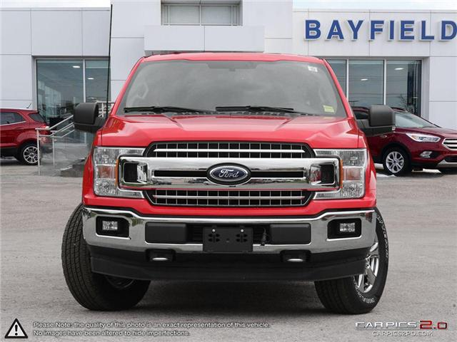 2018 Ford F-150 XLT (Stk: FP18722) in Barrie - Image 2 of 29