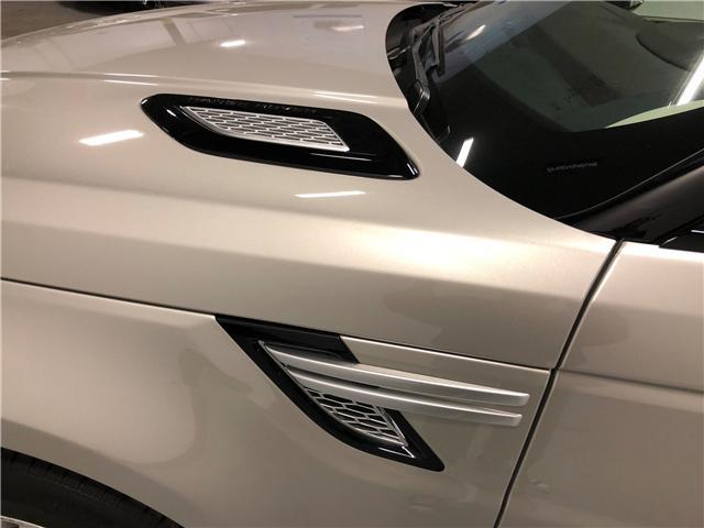 2015 Land Rover Range Rover Sport V6 SE (Stk: D9535) in Mississauga - Image 8 of 24