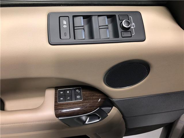 2015 Land Rover Range Rover Sport V6 SE (Stk: D9535) in Mississauga - Image 16 of 24