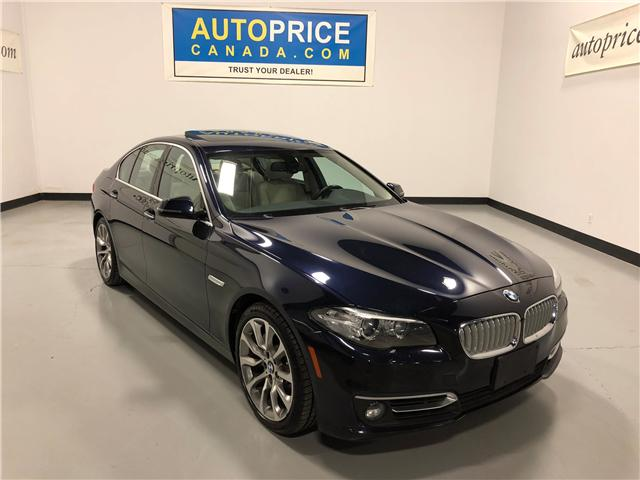 2014 BMW 535i xDrive (Stk: B9537) in Mississauga - Image 2 of 18