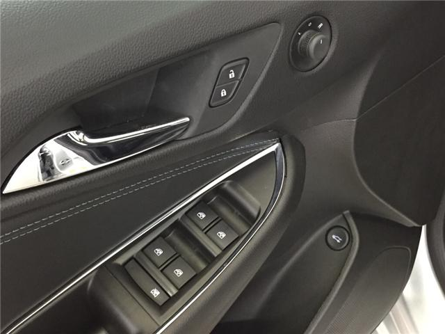 2018 Chevrolet Cruze Premier Auto (Stk: 32818EW) in Belleville - Image 19 of 24