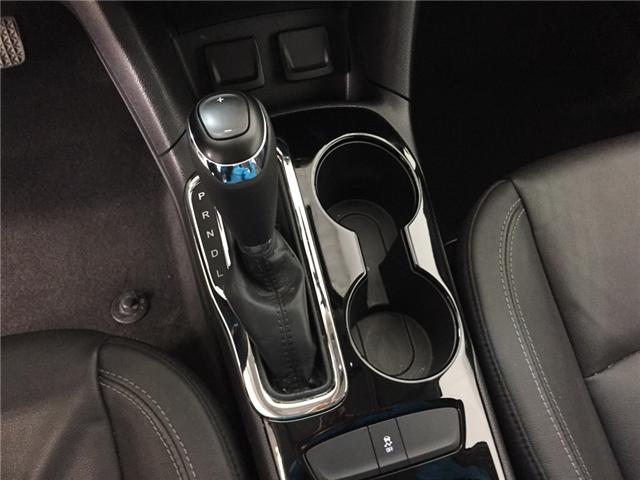 2018 Chevrolet Cruze Premier Auto (Stk: 32818EW) in Belleville - Image 18 of 24