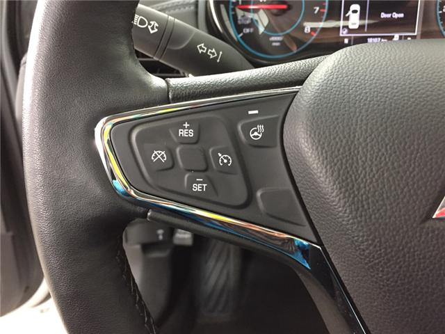 2018 Chevrolet Cruze Premier Auto (Stk: 32818EW) in Belleville - Image 13 of 24