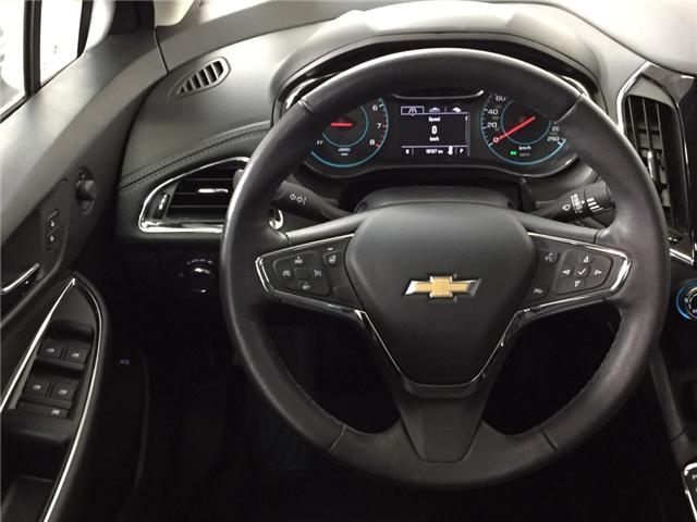 2018 Chevrolet Cruze Premier Auto (Stk: 32818EW) in Belleville - Image 15 of 24