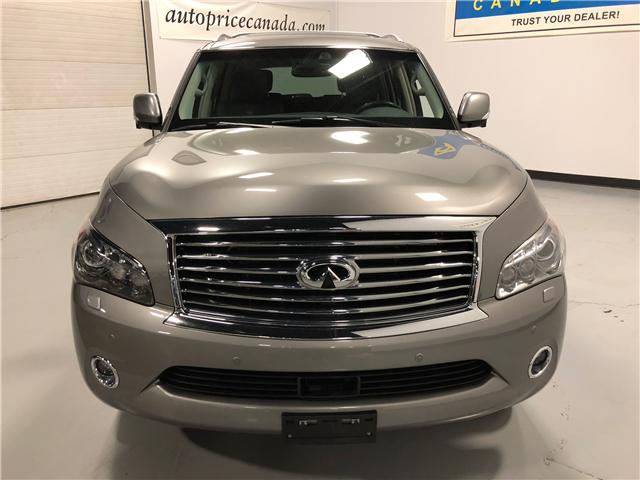2014 Infiniti QX80  (Stk: B9496A) in Mississauga - Image 3 of 23