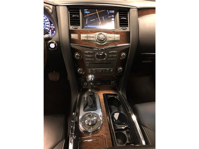 2014 Infiniti QX80  (Stk: B9496A) in Mississauga - Image 9 of 23