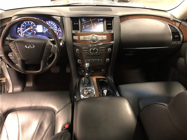 2014 Infiniti QX80  (Stk: B9496A) in Mississauga - Image 7 of 23