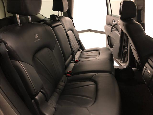 2014 Infiniti QX80  (Stk: B9496A) in Mississauga - Image 17 of 23