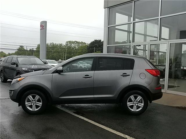 2015 Kia Sportage LX (Stk: u0261) in New Minas - Image 2 of 18