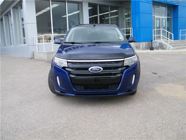 2013 Ford Edge Sport (Stk: 48619) in Barrhead - Image 2 of 24