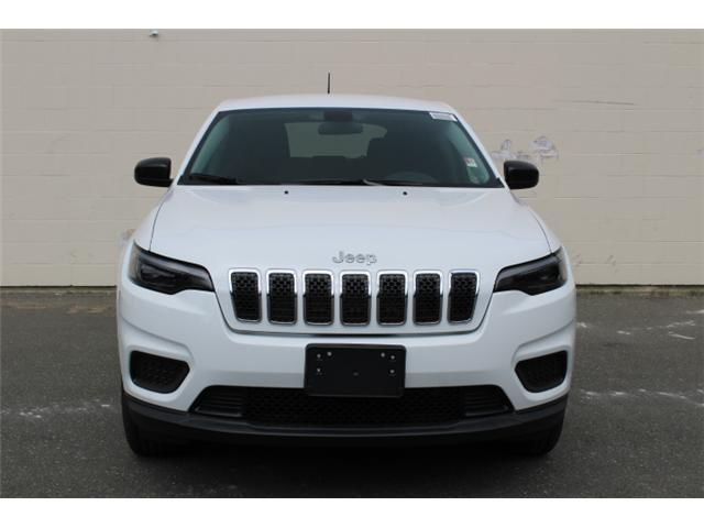 2019 Jeep Cherokee Sport (Stk: D187868) in Courtenay - Image 25 of 30