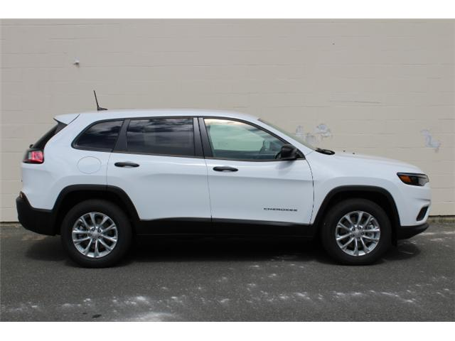 2019 Jeep Cherokee Sport (Stk: D187868) in Courtenay - Image 26 of 30