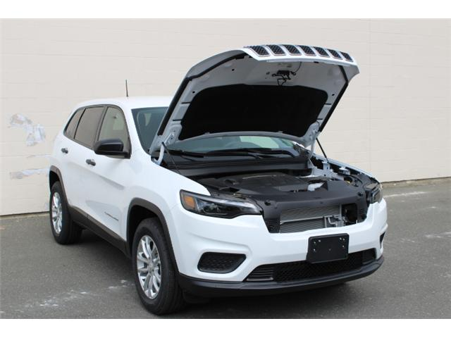 2019 Jeep Cherokee Sport (Stk: D187868) in Courtenay - Image 29 of 30