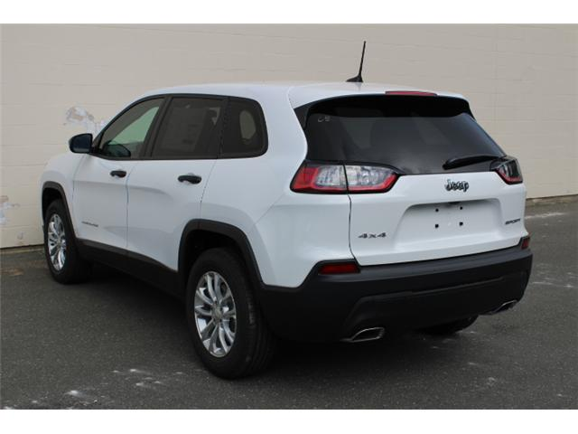 2019 Jeep Cherokee Sport (Stk: D187868) in Courtenay - Image 3 of 30