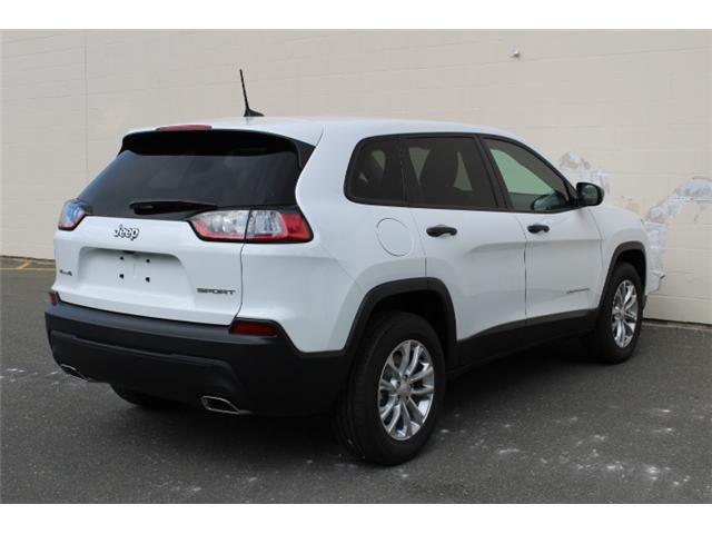2019 Jeep Cherokee Sport (Stk: D187868) in Courtenay - Image 4 of 30