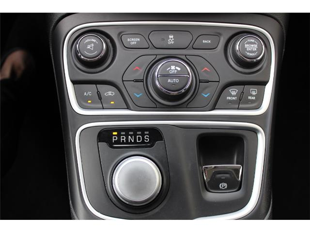 2016 Chrysler 200 C (Stk: N194619A) in Courtenay - Image 15 of 28
