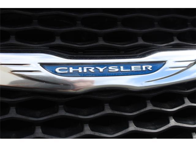 2016 Chrysler 200 C (Stk: N194619A) in Courtenay - Image 21 of 28