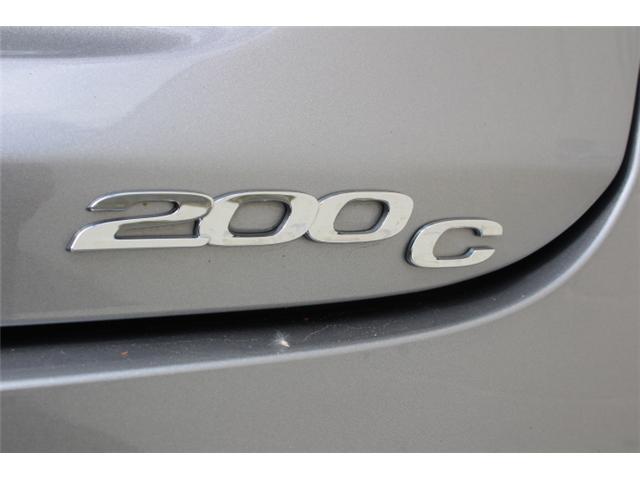 2016 Chrysler 200 C (Stk: N194619A) in Courtenay - Image 22 of 28