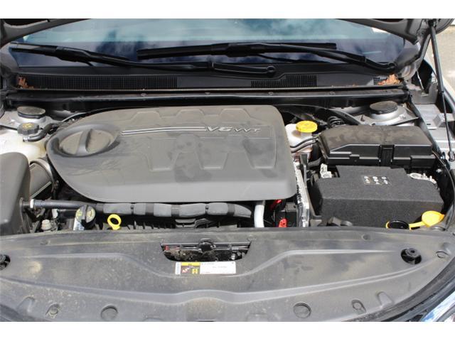 2016 Chrysler 200 C (Stk: N194619A) in Courtenay - Image 28 of 28