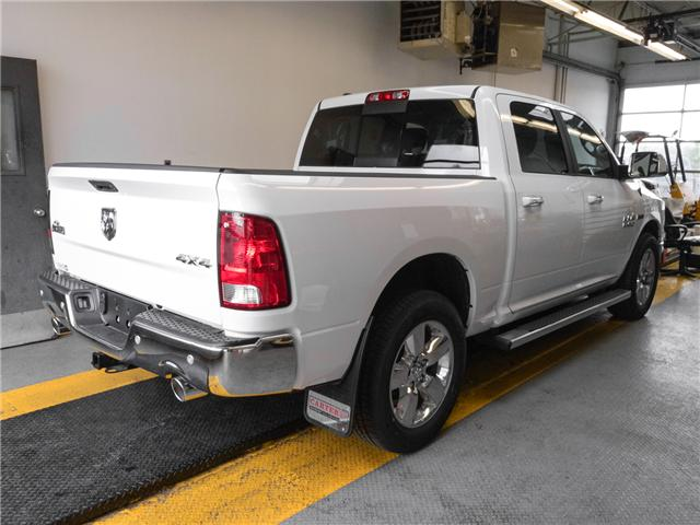 2017 RAM 1500 SLT (Stk: 9-5893-0) in Burnaby - Image 2 of 23