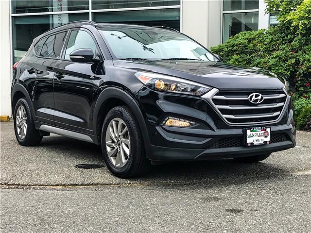 2017 Hyundai Tucson Premium (Stk: LF007120) in Surrey - Image 2 of 30