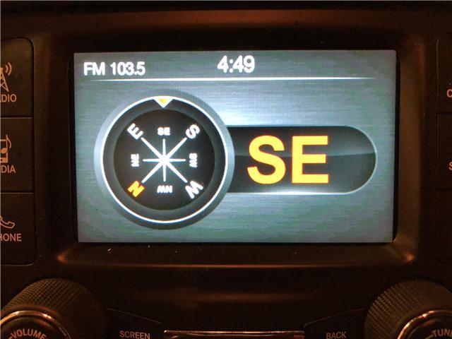 2018 RAM 3500 Chassis Cab 4491 kg (9900 lb) GVWR ST/SLT (Stk: D9509) in Mississauga - Image 14 of 24