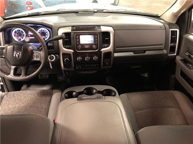 2018 RAM 3500 Chassis Cab 4491 kg (9900 lb) GVWR ST/SLT (Stk: D9509) in Mississauga - Image 9 of 24