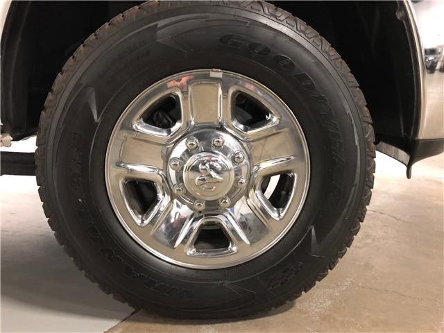 2018 RAM 3500 Chassis Cab 4491 kg (9900 lb) GVWR ST/SLT (Stk: D9509) in Mississauga - Image 23 of 24
